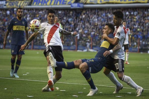 Link xem trực tiếp Boca Juniors vs Almagro: Bài toán đơn giản
