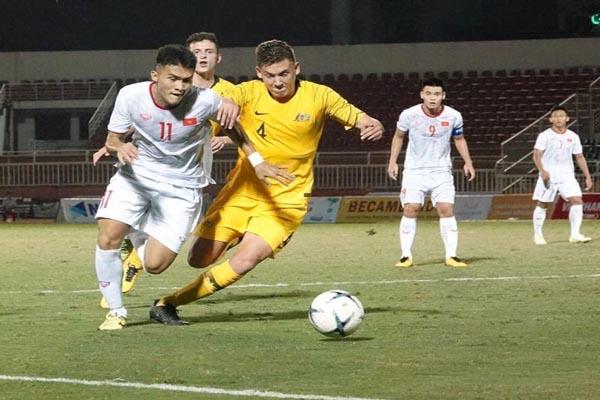 Nhận định U18 Australia vs U18 Malaysia: Phô diễn sức mạnh