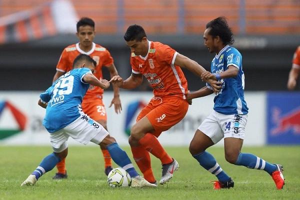 Nhận định Persib Bandung vs Pusamania Borneo: Khác biệt ở điểm tựa