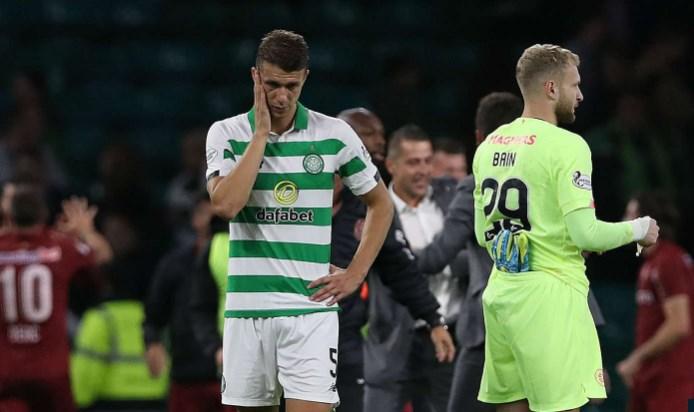Celtic, Porto bị loại sốc ở Champions League