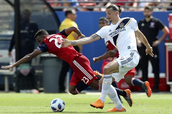Nhận định LA Galaxy vs Dallas: Đối thủ kị dơ