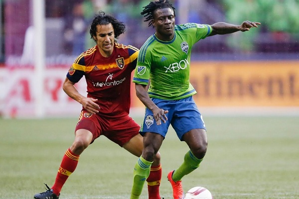 Nhận định Real Salt Lake vs Seattle Sounders: Điểm tựa Rio Tinto