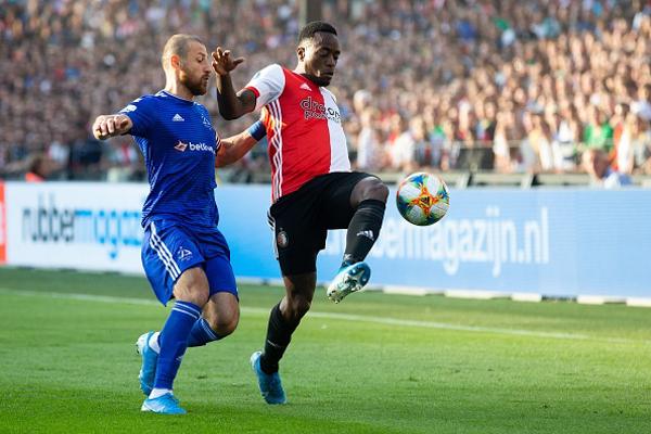 Nhận định Dinamo Tbilisi vs Feyenoord Rotterdam: Khó có bất ngờ