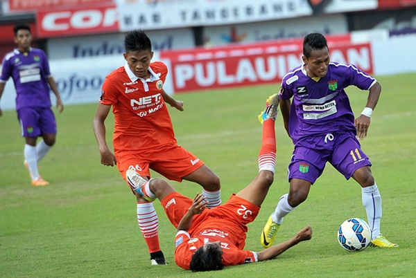 Nhận định PSS Sleman vs Persela Lamongan: Đội khách gặp khó