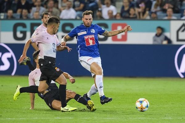 Nhận định Espanyol vs Luzern: Đại tiệc bàn thắng