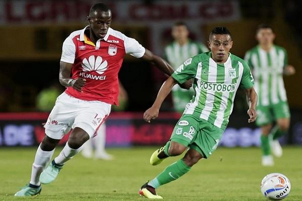 Nhận định Santa Fe vs Atletico Nacional:  Chủ nhà thêm một lần gục ngã