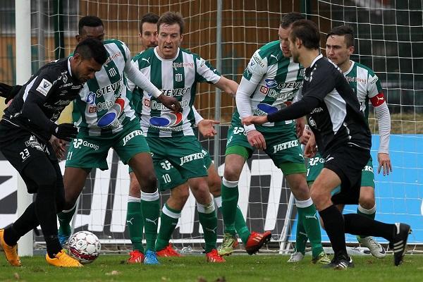Nhận định bóng đá SJK vs Mariehamn: Nuôi hy vọng dự Championship Round