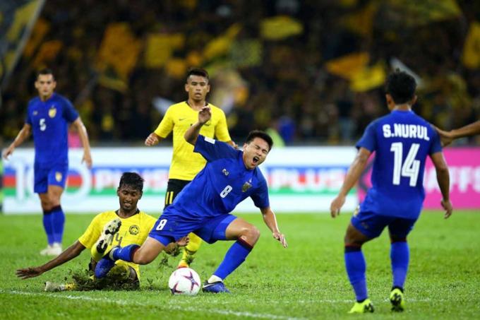 Trực tiếp U18 Malaysia vs U18 Thái Lan: Chờ đợi điều thần kỳ