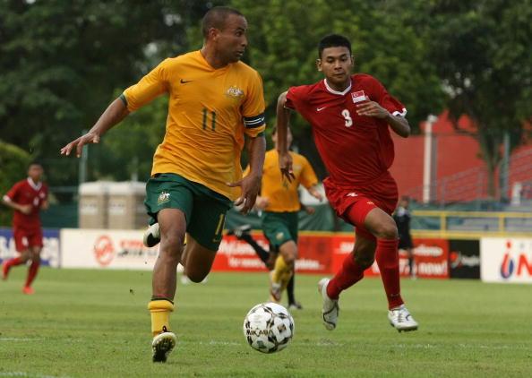 Xem trực tiếp U18 Singapore vs U18 Úc ở đâu, kênh nào?