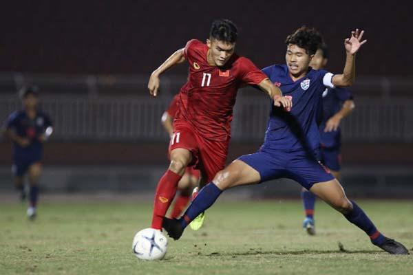 Nhận định U18 Việt Nam vs U18 Campuchia: Đại thắng chờ phép màu