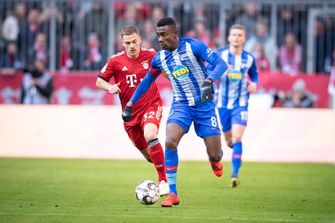 Xem trực tiếp Bayern Munich vs Hertha Berlin ở đâu, kênh nào?