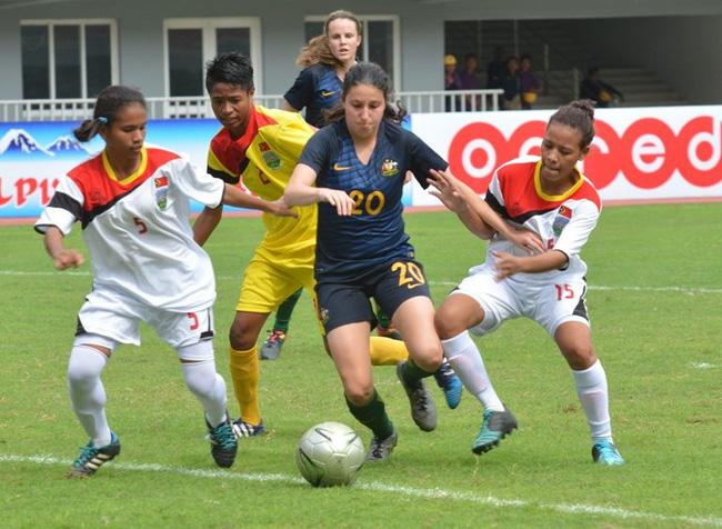 Nhận định nữ Timor Leste vs nữ Philippines: Khó có bất ngờ