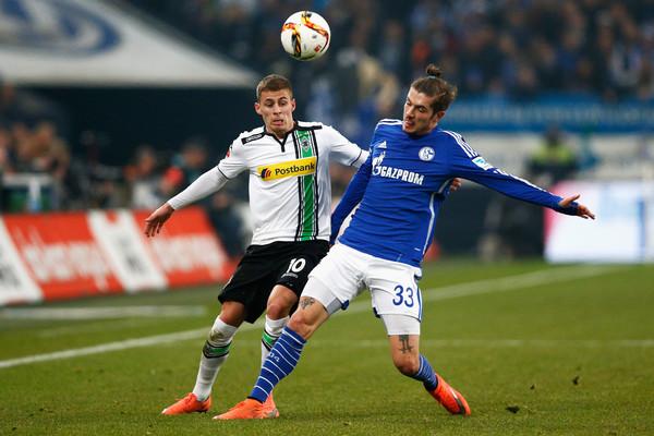 Nhận định Borussia Monchengladbach vs Schalke 04: Khó cho đội khách
