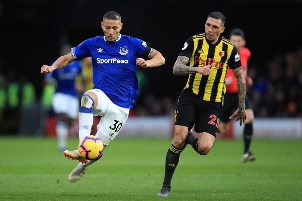 Nhận định Everton vs Watford: Khốn khó chờ đợi