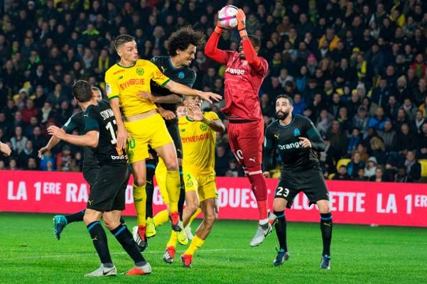 Nhận định Nantes vs Olympique Marseille: Điểm số đầu tiên của mùa giải