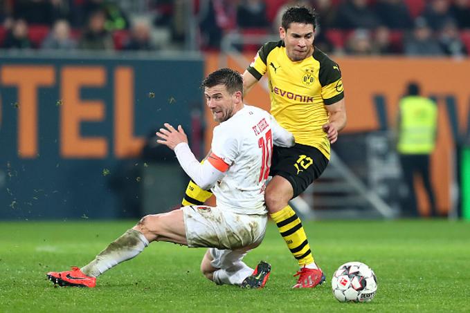 Xem trực tiếp Borussia Dortmund vs Wolfsburg ở đâu, kênh nào?