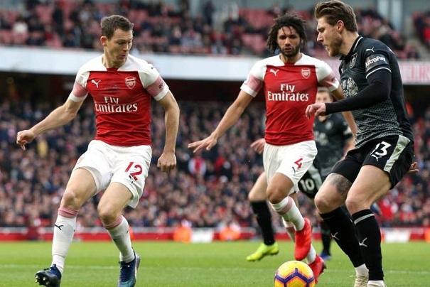 Trực tiếp Arsenal vs Burnley: Đối thủ ưa thích