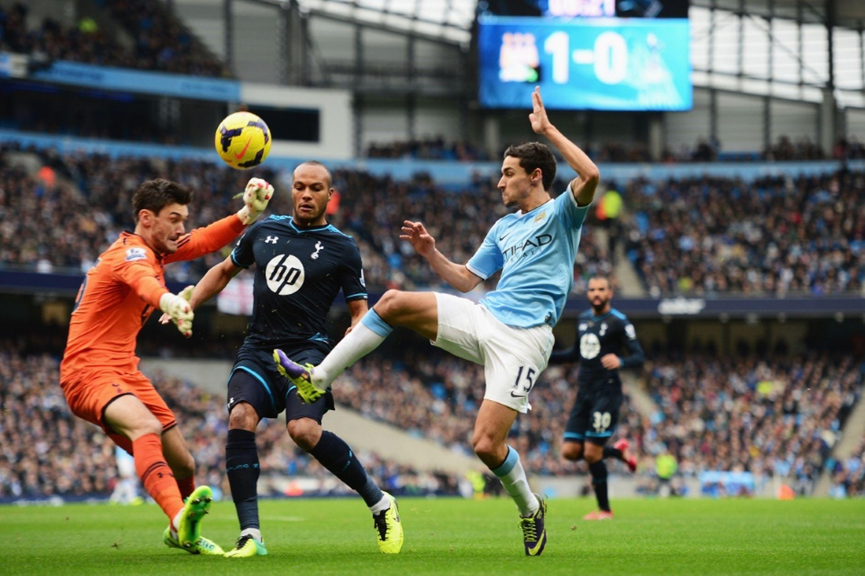 Trực tiếp Manchester City vs Tottenham Hotspur kênh nào?