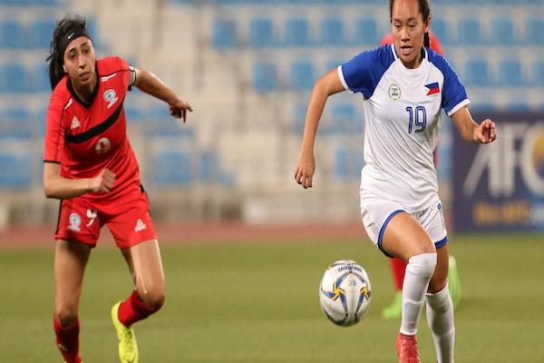 Trực tiếp Nữ Timor Leste vs Nữ Philippines: Ngôi nhất bảng trước mắt