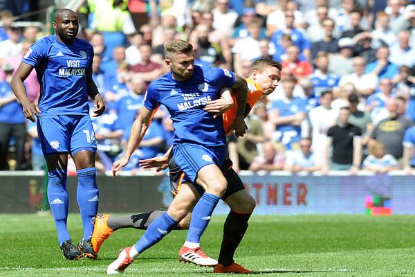 Trực tiếp Reading vs Cardiff City kênh nào?