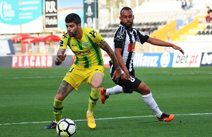 Nhận định Desportivo de Tondela vs Portimonense: Khó phá dớp