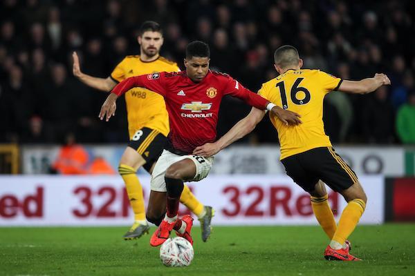 Trực tiếp Wolverhampton vs Manchester United kênh nào?