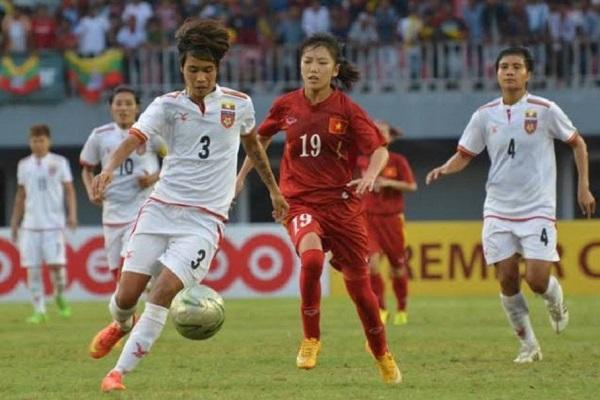 Nhận định nữ Việt Nam vs nữ Myanmar: Hòa là đủ