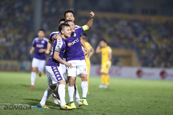 Trực tiếp Hà Nội FC vs Altyn Asyr kênh nào?