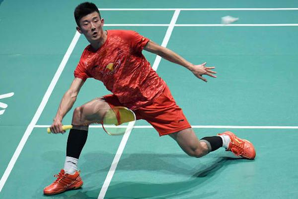Lịch thi đấu cầu lông VĐTG 2019 hôm nay 21/8: Chen Long vs Cheuk Yiu Lee