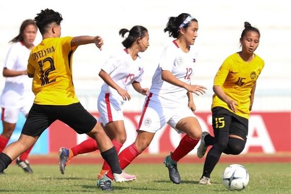 Nhận định nữ Malaysia vs nữ Đông Timor: Thắng đậm để nuôi hi vọng vào bán kết