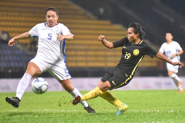 Trực tiếp nữ Malaysia vs nữ Timor Leste: Nuôi hy vọng đi tiếp