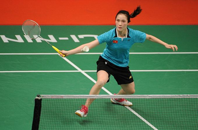 Lịch thi đấu cầu lông VĐTG 2019 hôm nay 22/8: Vũ Thị Trang vs Jia Min Yeo