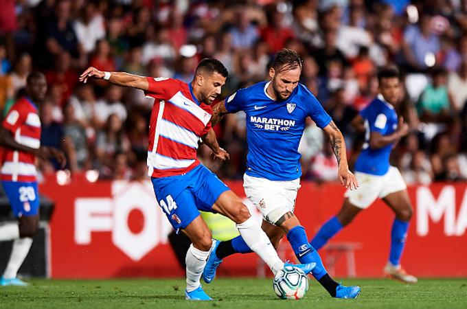 Nhận định Granada vs Sevilla: Khẳng định mục tiêu