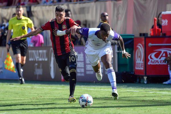 Trực tiếp Orlando City vs Atlanta United: Khẳng định vị thế dẫn đầu BXH