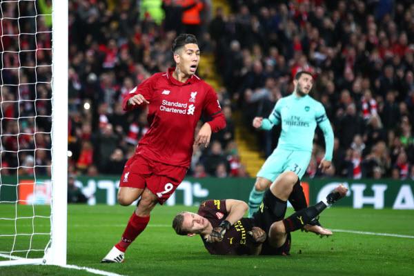 Tỷ lệ bóng đá Ngoại hạng Anh hôm nay (24/8): Liverpool vs Arsenal