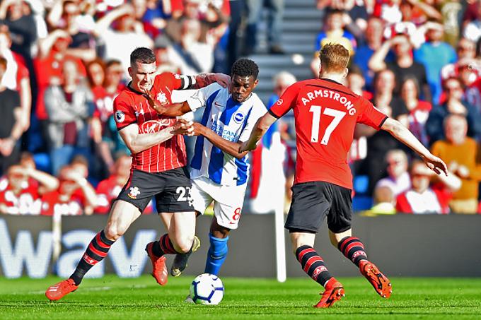 Nhận định Brighton vs Southampton: Nối tiếp bất ngờ