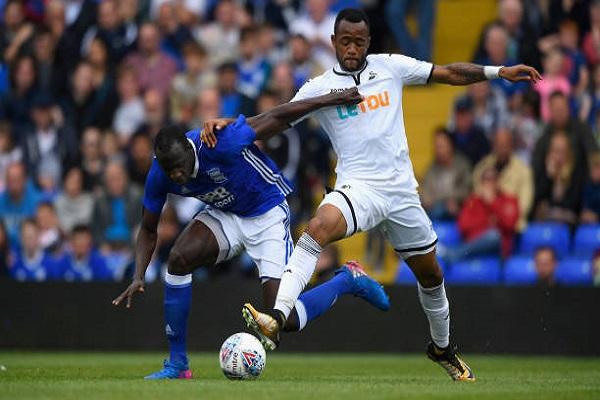 """Nhận định Swansea vs Birmingham: """"Thiên nga"""" nỗ lực vì mục tiêu lên hạng"""