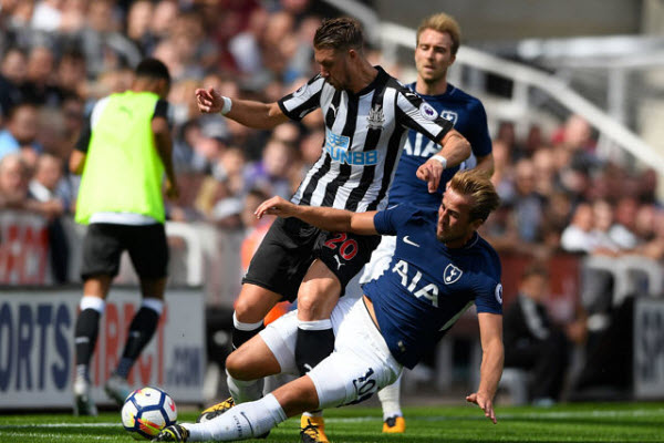 """Kênh chiếu trực tiếp Tottenham vs Newcastle United:  """"Gà trống"""" gáy vang"""