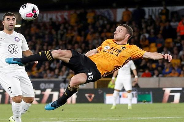 Nhận định Wolves vs Burnley: Wolves đang sa lầy