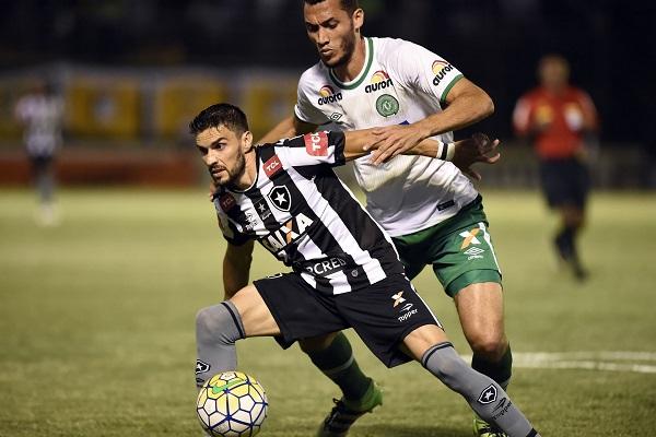 Nhận định Botafogo vs Chapecoense: Mồi ngon cho chủ nhà