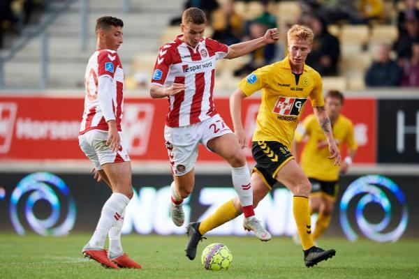 Nhận định Horsens vs AaB Aalborg: Phong độ tệ hại gặp nhau