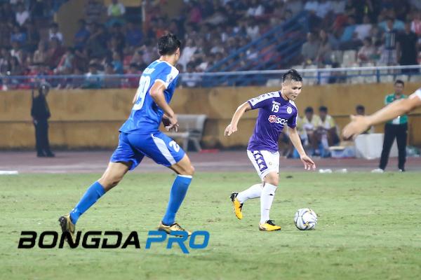 Altyn Asyr 2-2 Hà Nội FC (Chung cuộc 4-5): Văn Quyết tỏa sáng đưa Hà Nội vào chung kết