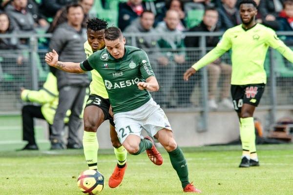 Nhận định Lille vs Saint Etienne: Kéo dài mạch không thắng