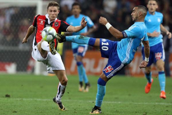 Nhận định Nice vs Marseille: HLV Villas-Boas cần thêm thời gian