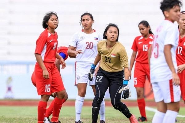 Nhận định nữ Myanmar vs nữ Philippines: Thay đổi lịch sử