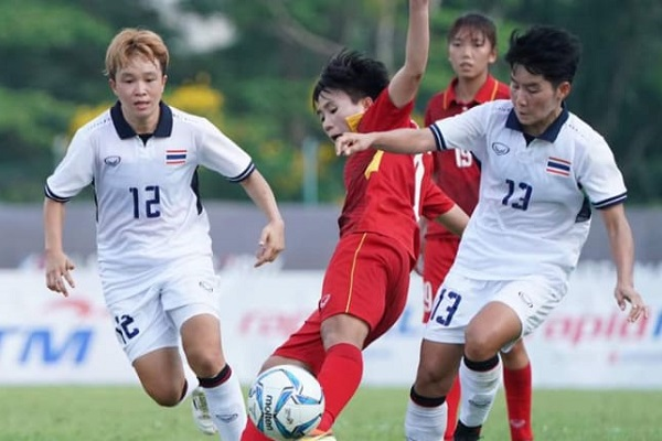 Nhận định nữ Việt Nam vs nữ Thái Lan: Khó cho đội khách