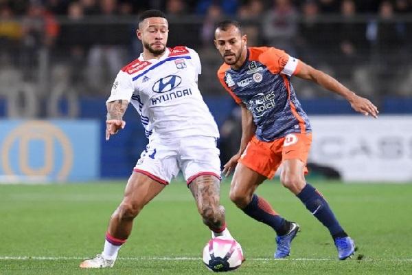 Trực tiếp Montpellier vs Lyon: Đội khách coi chừng