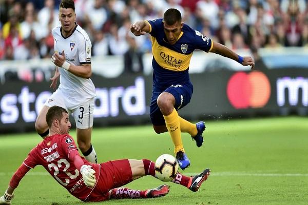 Nhận định Boca Juniors vs LDU Quito: Đẳng cấp vượt trội