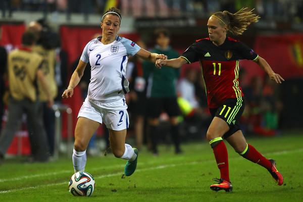 Nhận định nữ Bỉ vs nữ Anh: Bản lĩnh vượt trội
