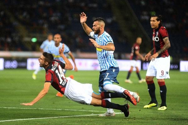 Nhận định Bologna vs SPAL: Quyết tâm cho điểm số đầu tiên
